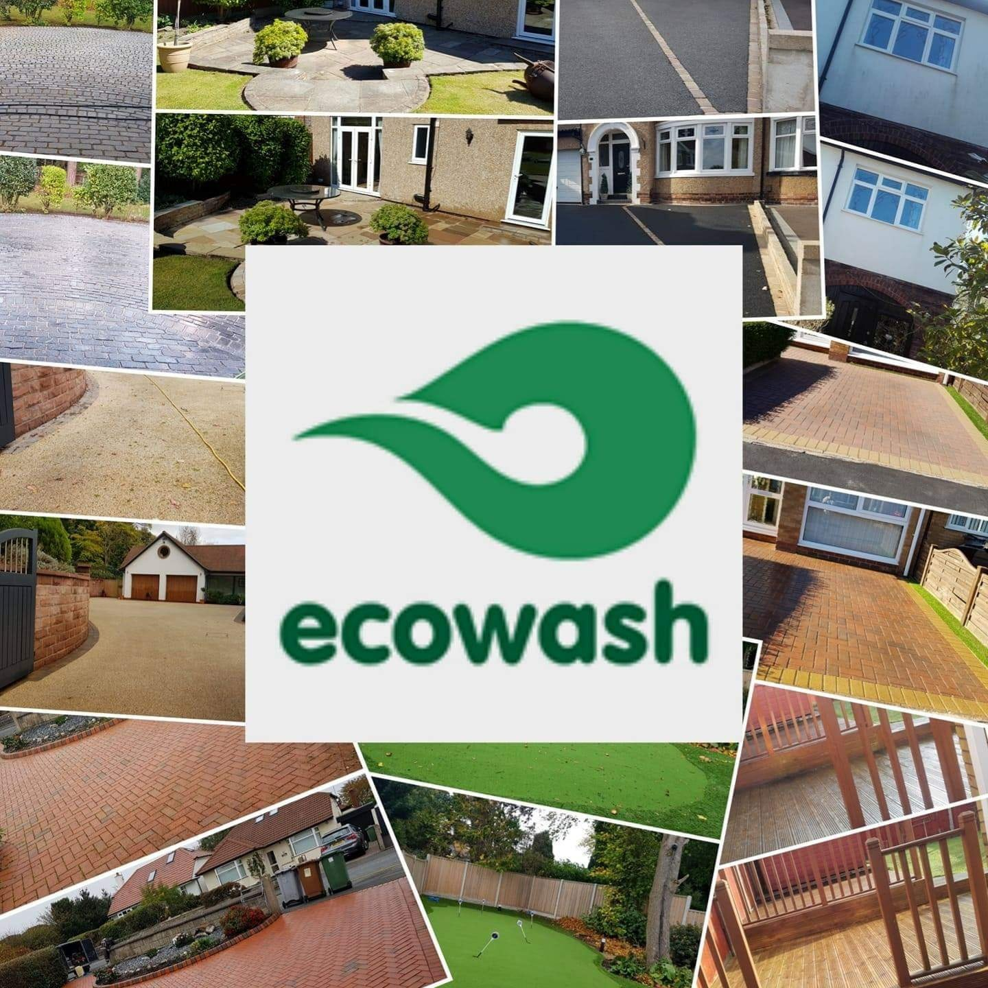 Driveway Cleaning Wirral